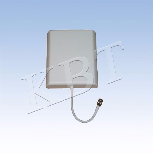 VPOL 698-2700MHz 7-10dBi 2W 140dbc support mural d'antenne