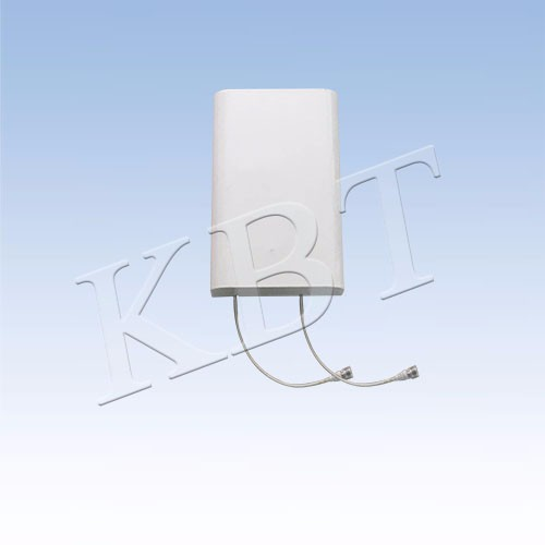 XPOL 698-2700MHz 5-7dBi 20W @ 150dbc support mural d'antenne