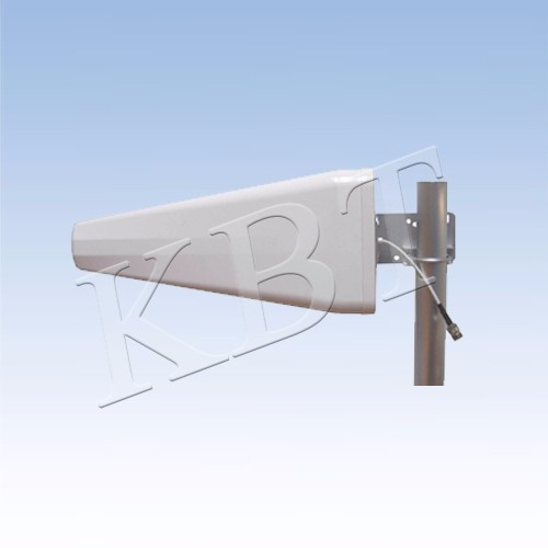 VPOL 800-3800MHz 9dBi Outdoor Log-periodische Antenne