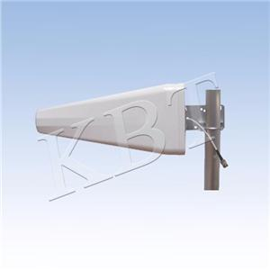 VPOL 698-2700MHz 9-10dBi outdoor Log-periodic Antenna