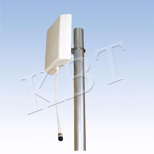 VPOL 698-2700MHz 7-10dBi antenne extérieure plate