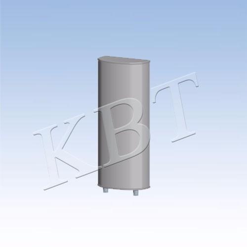 XPOL 800-2700MHz的8dBi 65°平板天線