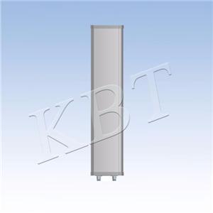 Antenne panneau XPOL 3300-3800MHz 17dBi 90 °
