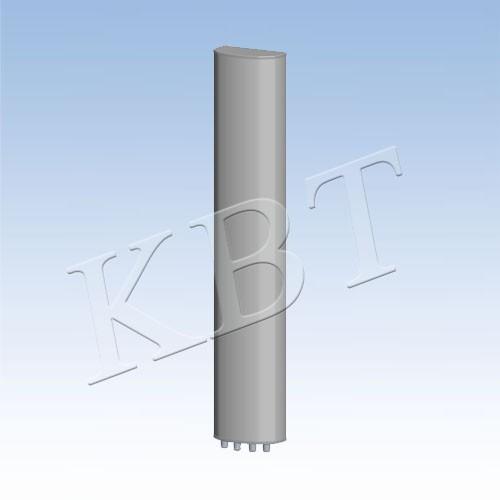 XXPOL 880-2170MHz 15-18dBi 65°平板天線
