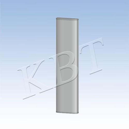 XXXPOL 820-2170MHz 17-18dBi 65 ° exterior Painel Antena