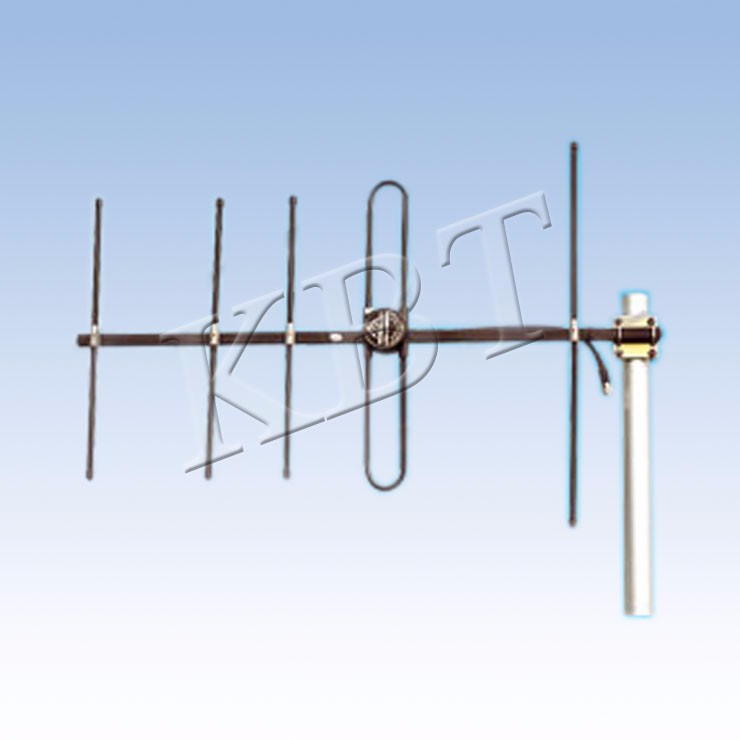 VPol 150MHz 9-14dBi Directional Yagi Antennas Series