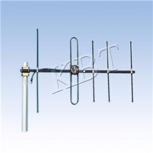 VPol 230MHz 9-14dBi Directional Yagi Antennas Series