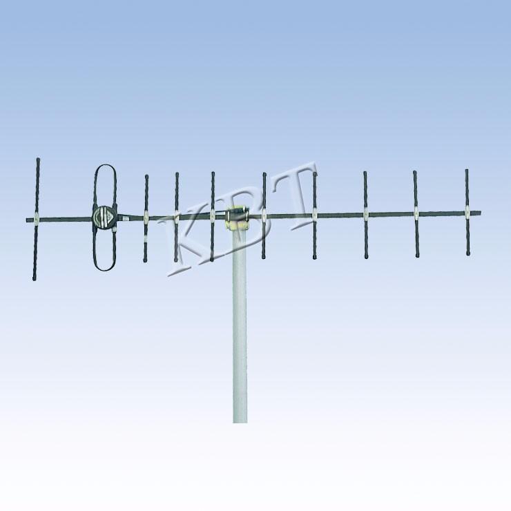230MHz 9-14dBi Directional Yagi Antennas