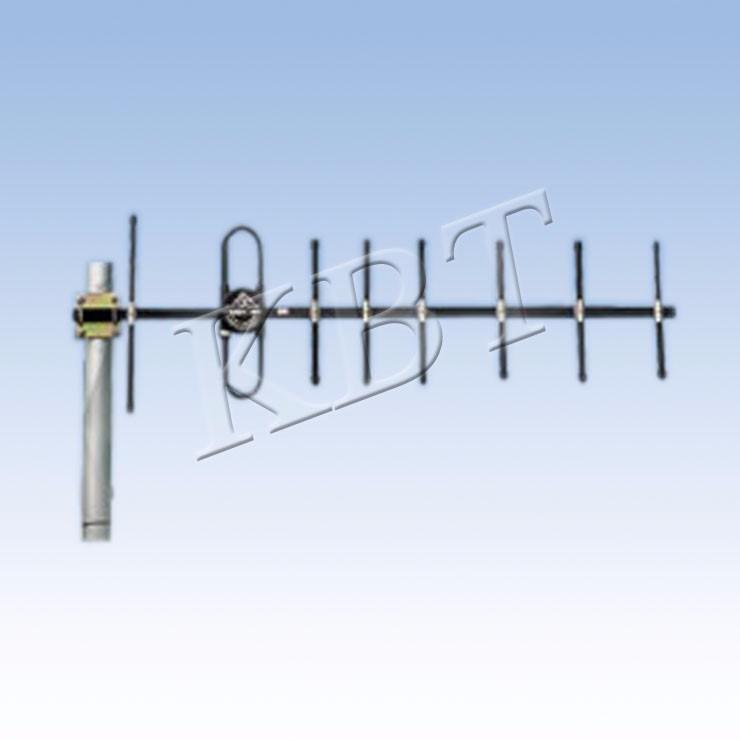 350MHz 6-14dBi Directional Yagi Antennas Series