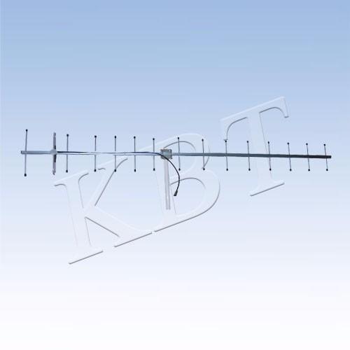 6-13dBi Directional Yagi Antennas