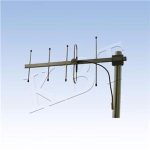 VPol 580-700MHz 9-13dBi Directional Yagi Antennas Series