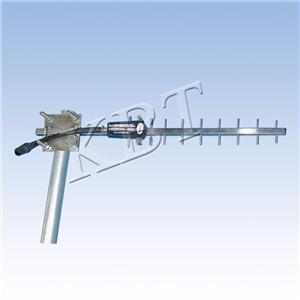 VPol 1200MHz 9-13dBi Directional Yagi Antennas Series