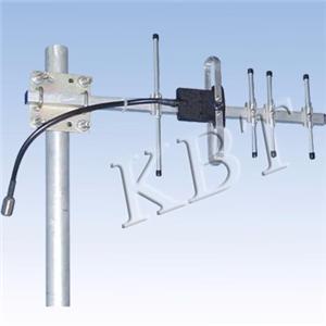 VPol 1500MHz 6-13dBi Directional Yagi Antennas Series