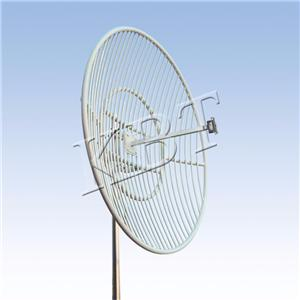 VPol 600MHz 15-18dBi Parabolic Antennas Series
