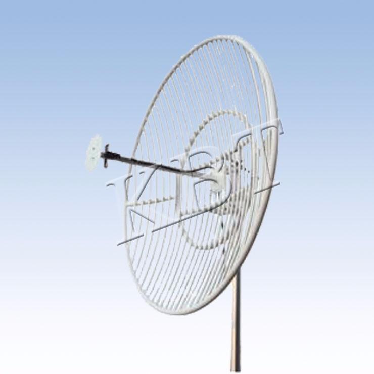 VPol 700MHz 16-20dBi Parabolic Antennas