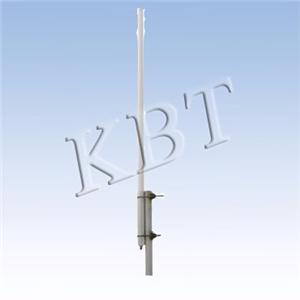 VPol 150-200MHz 3-10dBi Omni Antennas Series