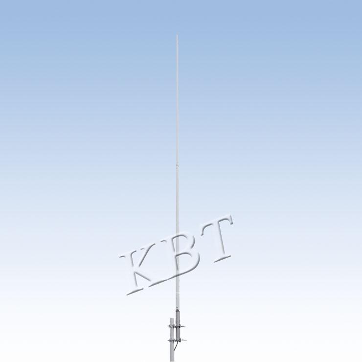 Vpol 350MHz 2-12dBi Omni Series Antenas