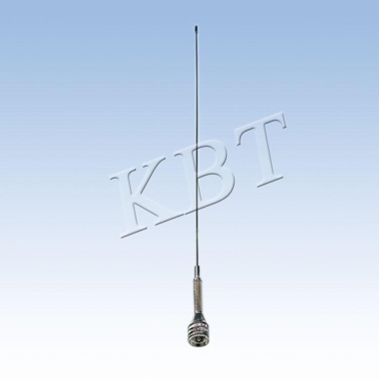 VPol 150MHz 2-4dBi Omni Whip Antene Seria