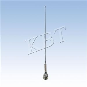 VPol 150MHz 2-4dBi Omni Whip Antennas Series