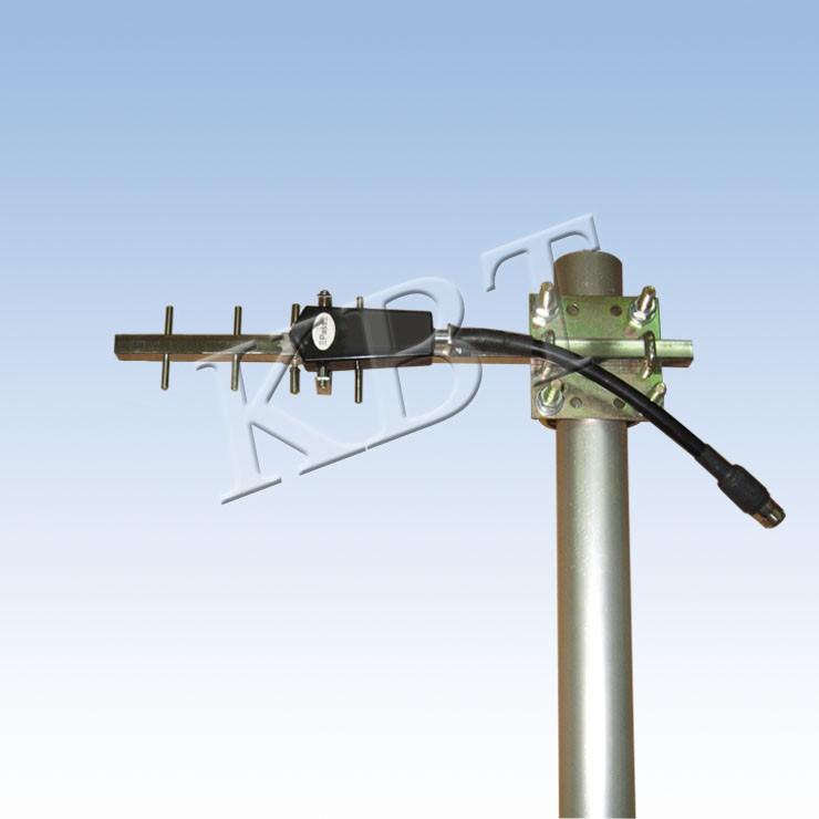 Vpol 1710-1880MHz 9-13dBi exterior antena Yagi