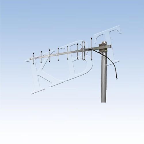 VPOL 1920-2170MHz 9-13dBi în aer liber Yagi antenă