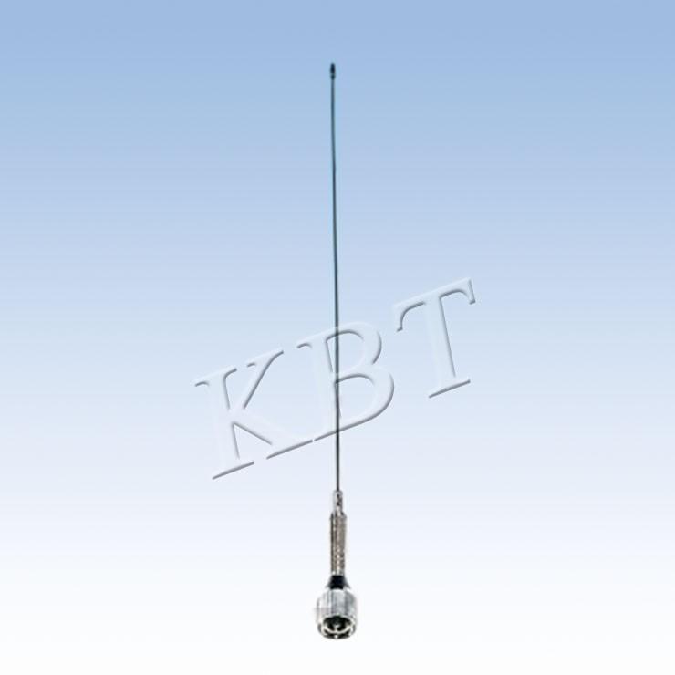 VPol 300MHz 2-5.5dBi Omni Whip Antene Seria