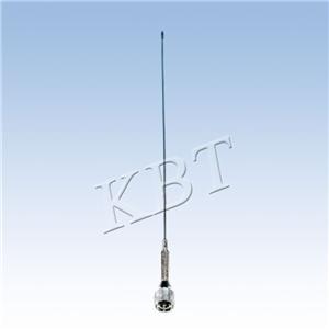 VPol 300MHz 2-5.5dBi Omni Whip Antennas Series