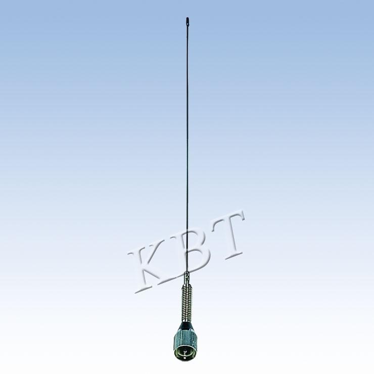 VPol 400 MHz 2-5.5dBi Omni Whip Antene Seria