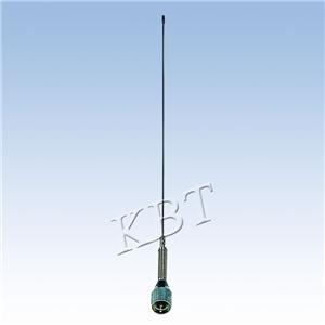 VPol 400MHz 2-5.5dBi Omni Whip Antennas Series