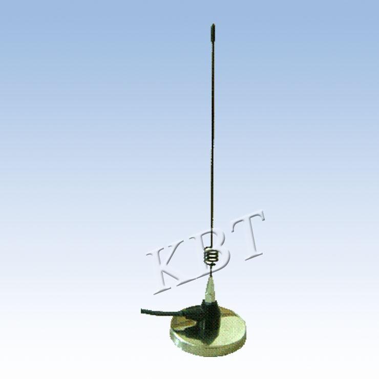 VPol 400MHz Omni Whip Antennas