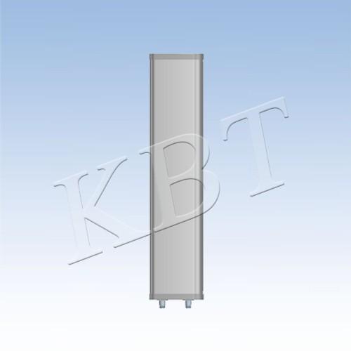 XPol 2.4GHz antenanya 15dBi 65 ° Panel Antenna