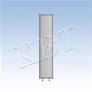 XPol 2,4 GHz 15dBi 65 ° Painel Antena