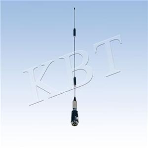 VPol 500MHz 2-5.5dBi Omni Whip Antennas Series