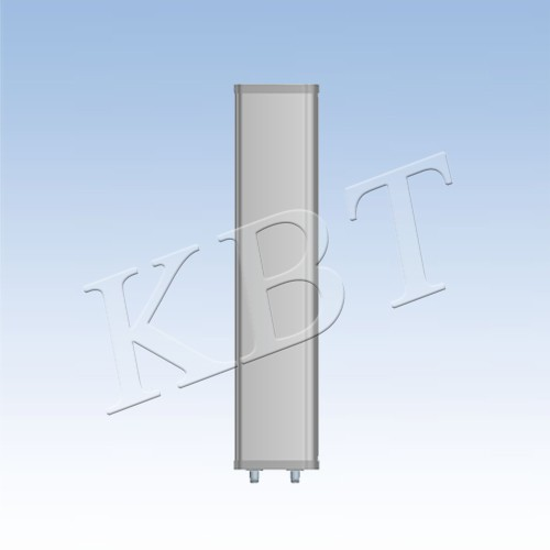VHPol 5.1-5.8GHz 17dBi 65 ° Panel Antenna