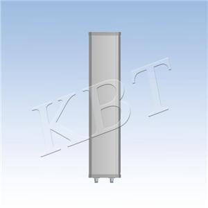 VHPol 5.1-5.8GHz 17dBi 65° Panel Antenna