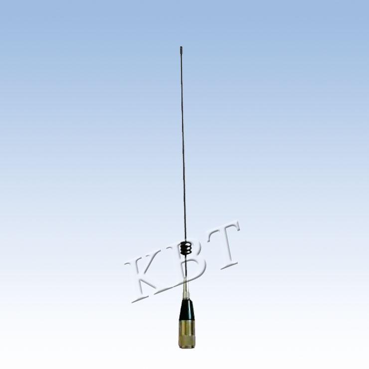 VPol 600MHz 2-7dBi Omni Whip Antene Seria