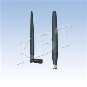VPOL 350MHz的2-5dBi終端天線系列