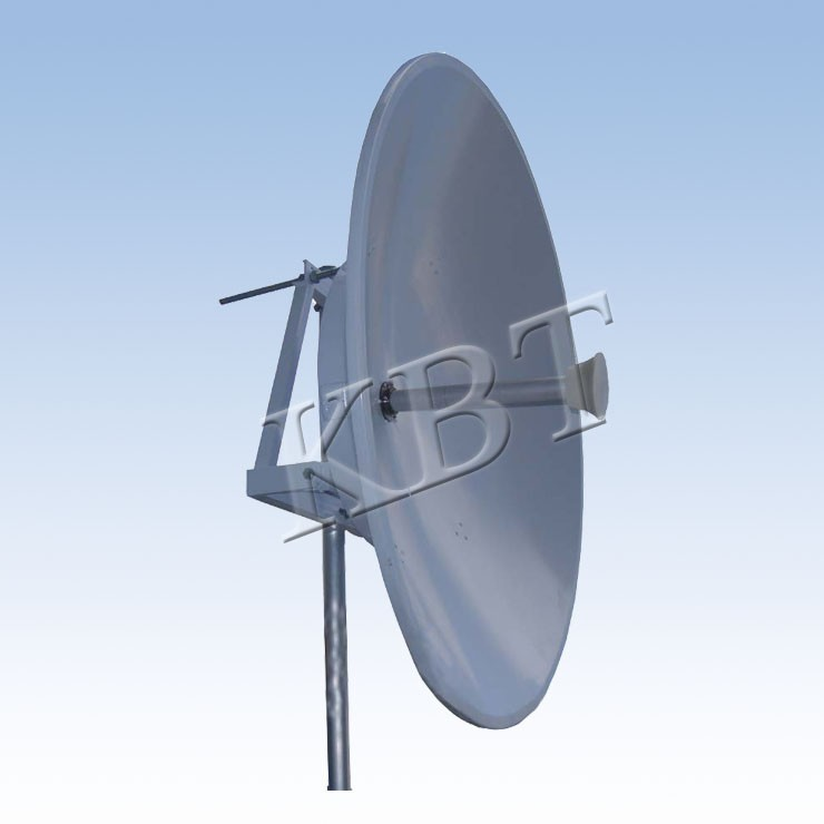5.1-5.8GHz wifi dish antennas