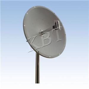VPol 2.4GHz 18-25dBi Parabolic Antennas Siri