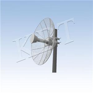 VHPol 4.9-6.0GHz 30dBi Parabolic Antenna
