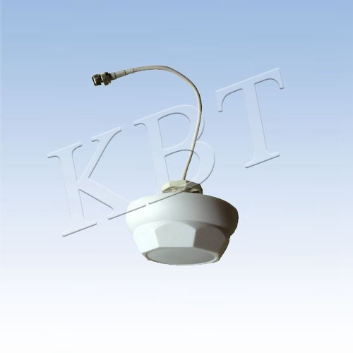 VPol 2.1-6.0GHz 3 / 5dBi plafon de montare antenă