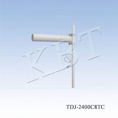 VPOL 2.4GHz 7-15dBi wifi all'aperto antenna Yagi