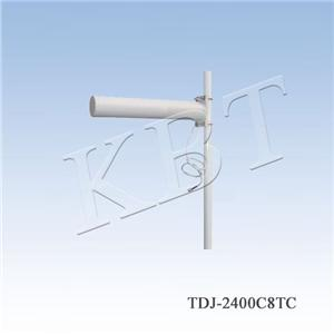 VPol 2.4GHz 7-15dBi wifi yagi antena luar