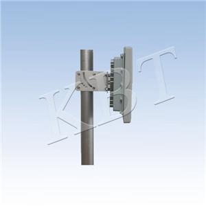VHPOL 5.1-5.8GHz 18dBi wifi Keuntungan tinggi CPE Antenna