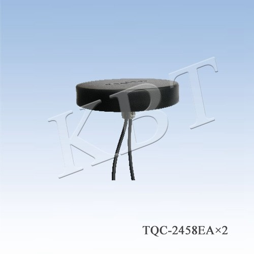 2.4 and 5GHz wifi mobile antennas