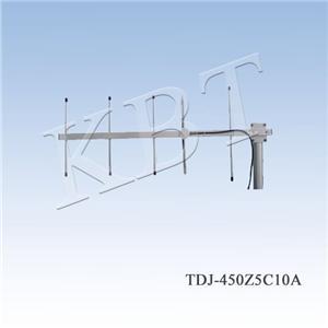 VPol 450MHz 6-16dBi Directional Yagi Antennas Series