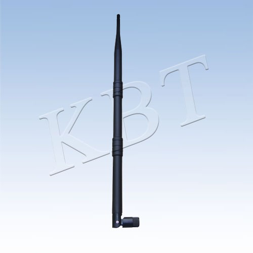 VPOL 5.1-5.8GHz 9dBi wifi Whip Antenne