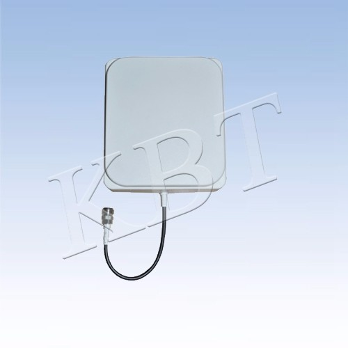 VPOL 698-2700MHz 3-8dBi 2W 140dbc support mural d'antenne