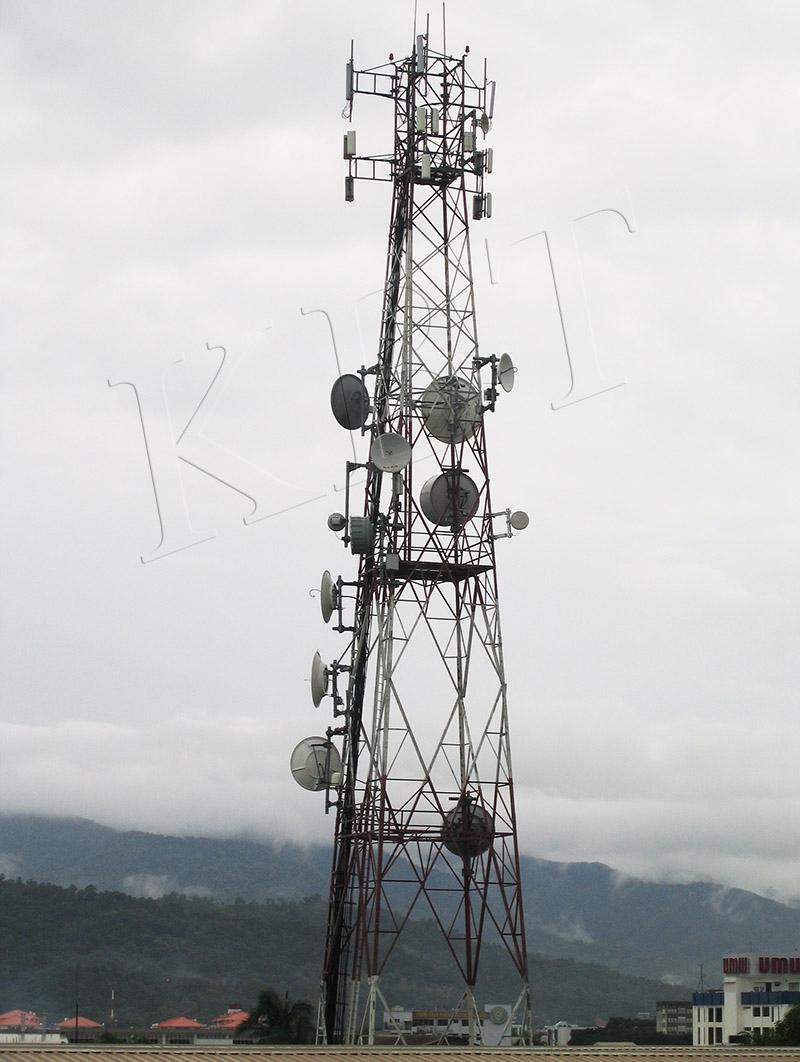 KBT Antennas used in USA