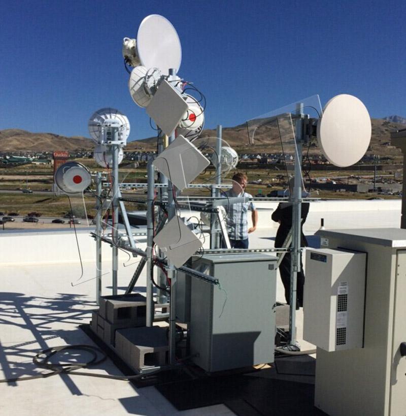Wifi antena